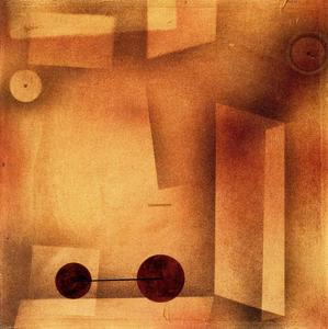 Paul Klee - L Invention