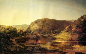 William Louis Sonntag - Shenandoah Valley
