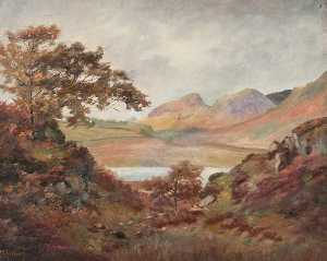 Robert Lillie - Dumgoyne , Milngavie